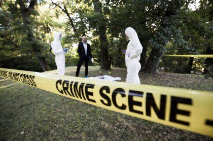 Son justamente cuatro los cuerpos y cuatro las personas que se reportaron desaparecidas entre los municipios de Uribe y Mesetas.