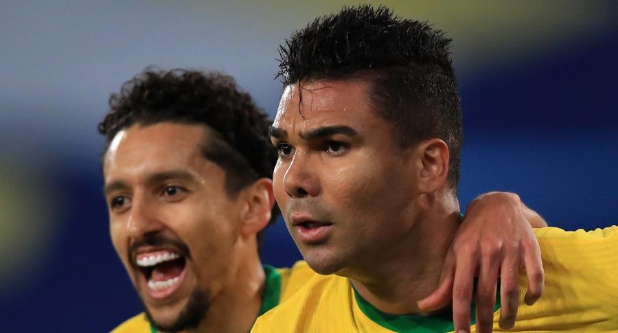 Copa América Marquinhos dice que final de Brasil con Argentina será una guerra
