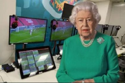 Los mejores memes de la clasificación a la final de la Eurocopa de Inglaterra luego de vencer a Dinamarca. El VAR fue protagonista.