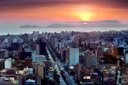 Temblor de 5 grados sacude a Perú, pero no causó daños
