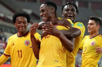 Selección Colombia, que ganaría millonario premio en caso de ser tercera en la Copa América