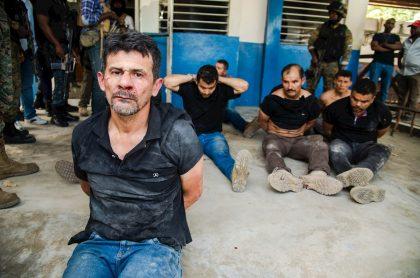 Hay 2 militares retirados entre los 26 colombianos capturados en Haití