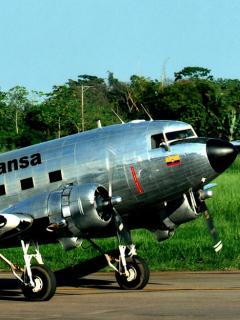 No es el primer incidente que involucra al Douglas DC-3 perdido tras despegar de Villavicencio.