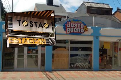 Justo y Bueno y Tostao sería comprado por Tiendas Ara en Colombia.