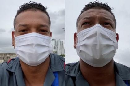 Fotos de Fredy Guarín en su live, en nota de qué dijo sobre Millonarios y su futuro en el equipo.