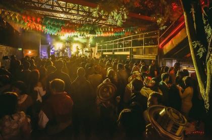 Armando Records acabó en Bogotá, fue cerrado y era uno de los mejores bares de la ciudad.