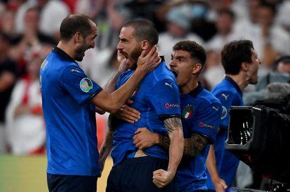 Resultado y mejores momentos de la final de la Eurocopa hoy entre Inglaterra vs. Italia.