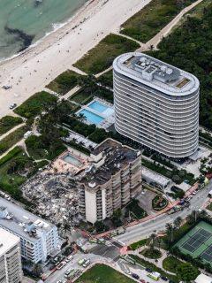 Identifican tercera colombiana que falleció en edificio que colapsó en Miami