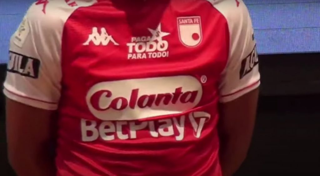YouTube (Independiente Santa Fe)
