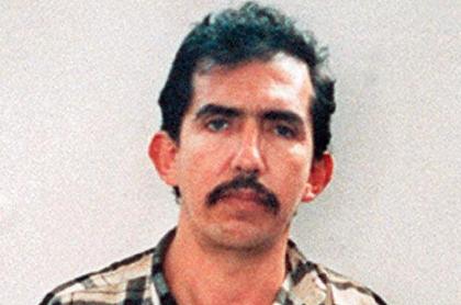 Luis Alfredo Garavito, que regresó al pabellón de máxima seguridad, tras mejoría en la salud