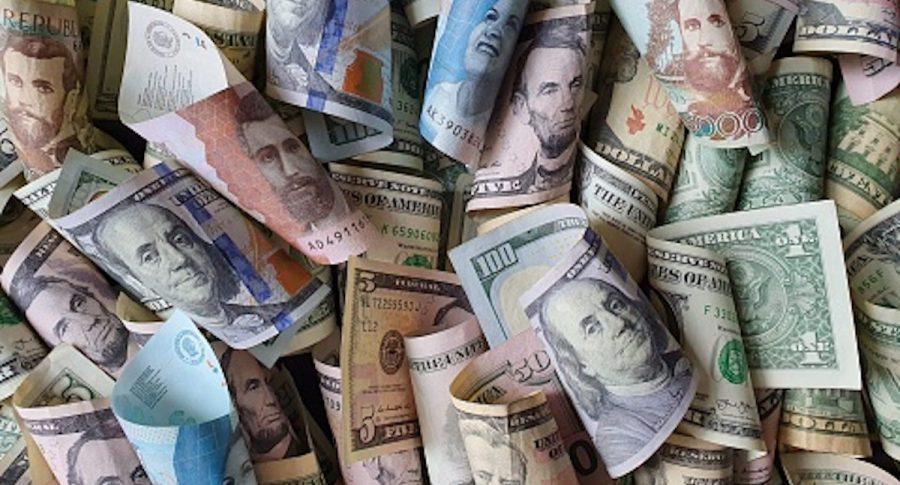 Dólar en Colombia comienza el día con aumento de 25 pesos