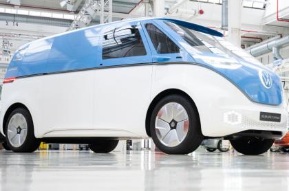 Volkswagen quiere que la mitad de su producción de carros sea eléctrica en 2030