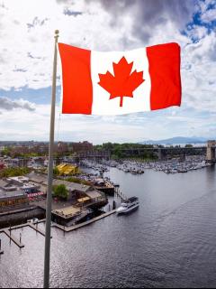 Requisitos para sacar visa de Canadá y cuánto vale irse a estudiar y trabajar en Canadá.