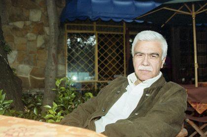 Murió Germán Castro Caycedo a su 81 años en Bogotá