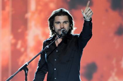 Juanes se pronunció sobre las protestas en Cuba y también habló de Colombia.