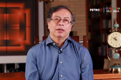 Analista dice que reforma tributaria de Petro es descabellada