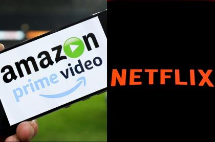 Foto de Amazon Prime, Netflix y HBO Max, a propósito de cómo tenerlos gratis en Colombia