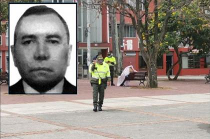 Luis Agustín Caicedo Velandia, alias 'Don Lucho', fue asesinado en Bogotá y tenía registro en los 'Guinness Récords' por lavar dinero.