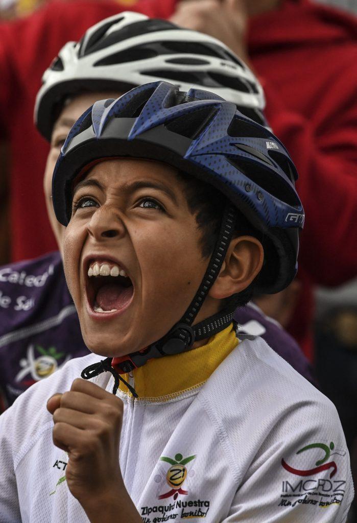 Julián Esteban Gómez / AFP