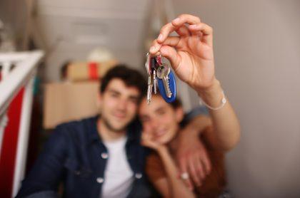 Jóvenes pueden comprar casa desde 320 mil pesos mensuales en Colombia