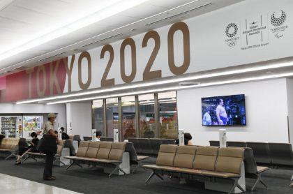 Imagen de Tokio que ilustra nota; Juegos Olímpicos: brote de COVID-19 en estadounidenses en Tokio
