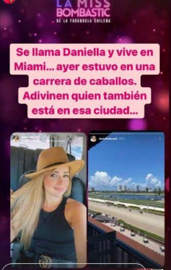 Tomada de Instagram @ceci.gutierrez