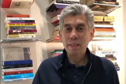Daniel Coronell, columnista y periodista, deja su cargo como director de Noticias en Univisión