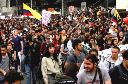 Así va la movilidad de Bogotá este martes 20 de julio, día de la Independencia