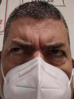 Gustavo Gómez reclamó porque Twitter le volvió a suspender la cuenta