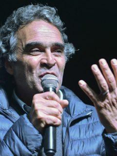 Sergio Fajardo critica a Iván Duque y a Congreso por no hacer más por Colombia
