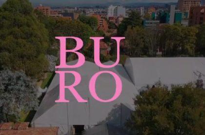 Feria Buró, evento al que no volverán varias marcas