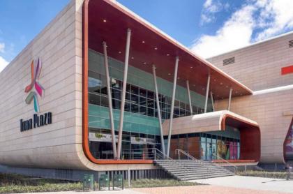 Cambian los centros comerciales Titán Plaza, Plaza Imperial y Fontanar, en Bogotá y Chía.