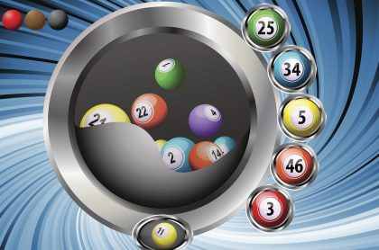 Balota en una cápsula ilustra qué lotería jugó anoche y resultados de las loterías del Valle, Manizales, Meta y la Cruz Roja de julio 21.