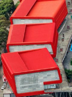Parque Explora, de Medellín.