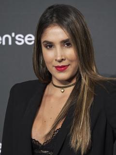 Daniela Ospina y James Rodríguez a propósito de cuántos años tiene ella vs. cuál es la edad de él.