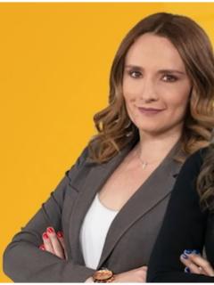 Paola Herrera, periodista de La W, expone su caso por artículo que compartió Vicky Dávila.