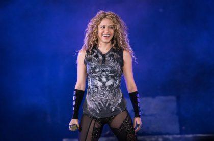 Shakira echa flores a Maluma y deja puerta abierta para trabajar con J Balvin
