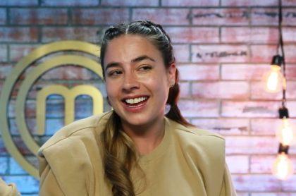 Carla Giraldo se gritó con Viña Machado y Marbelle en 'Masterchef'