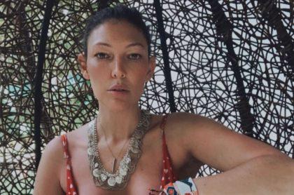 Natalia Durán contó que tiene más metástasis de las que se esperaban luego de ser operada tres veces por un cáncer en la tiroides y en el cuello.