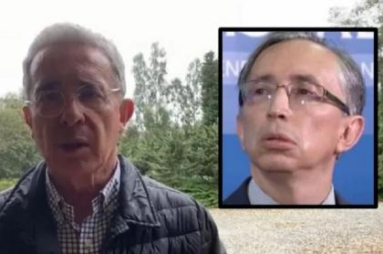 Álvaro Uribe: ¿por qué la Fiscalía pidió precluir el caso por falsos testigos?