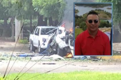 El capitán (r) del Ejército Andrés Medina Rodríguez revelará ante el FBI detalles de atentados en Cúcuta