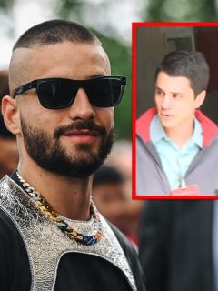 Maluma invirtió en negocio de Álvaro Uribe, donde también está Jeff Bezos.