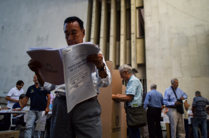 Este lunes se firmó el acto administrativo que formaliza la apertura de las curules de paz a partir de las elecciones del 2022 y hasta el 2030.