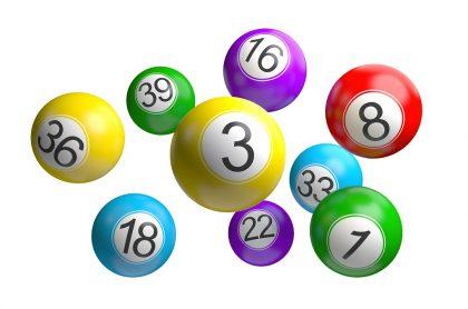 Balotas ilustran qué lotería jugó anoche y resultados loterías de la Cruz Roja y Huila agosto 3.