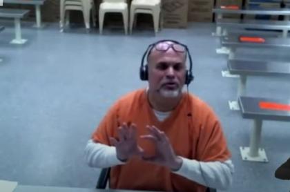 Salvatore Mancuso quiere ser testigo de falsos positivos ante la JEP