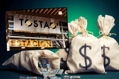 Tostao' cambiaría de dueño y sería comprado por el dueño del canal RCN y Postobón, Carlos Ardila Lulle.