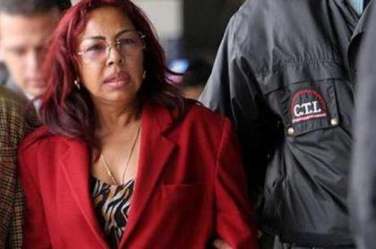 Enilce López 'la Gata', fue condenada por paramilitarismo, y la JEP no aceptó su propuesta de sometimiento