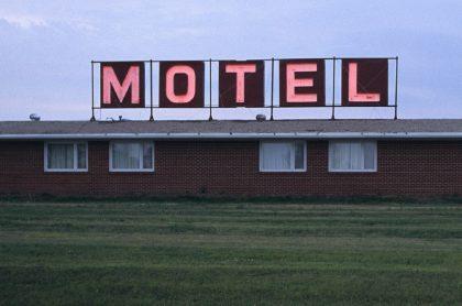 Imagen de motel que ilustra nota; en Cali, uno premiará a pareja vacunada que vaya más veces en un mes