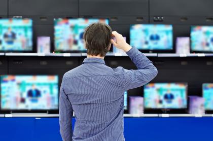 Dólar hoy en Colombia: TV, celulares, neveras y otros productos se pondrán más caros.
