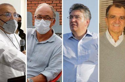 Roy Barreras dice que exministros de Hacienda no avanzarán en elecciones